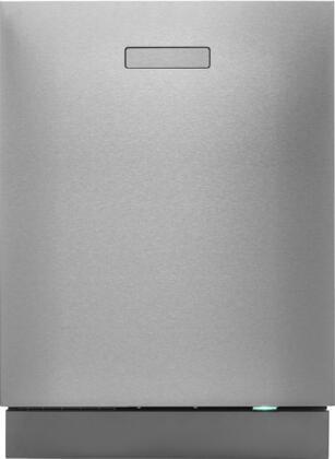 Asko 40 Series DBI664IXXL Built-In Dishwasher Stainless Steel, 1