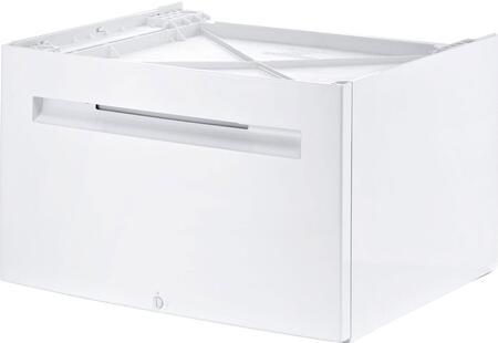 Bosch  WMZPW20W Laundry Pedestal White, 1