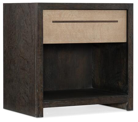 Hooker Furniture Miramar - Point Reyes 620190115MULTI Nightstand, Silo Image