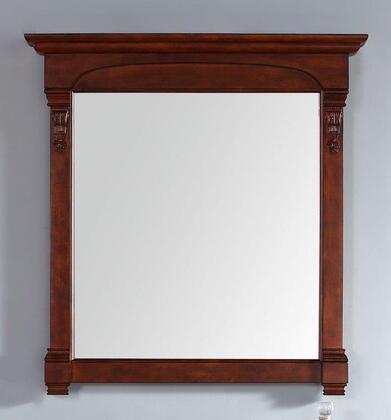 James Martin Brookfield 1471145385 Mirror Brown, Main Image