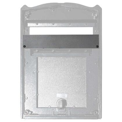 Qualarc HSPLATE Mailboxes, HS PLATE