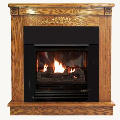 Model 32 Series NV 323NAT Natural Gas Wood