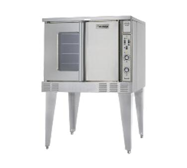 US Range Summit SUMGGS20ESS Commercial Convection Oven Stainless Steel, Main Image