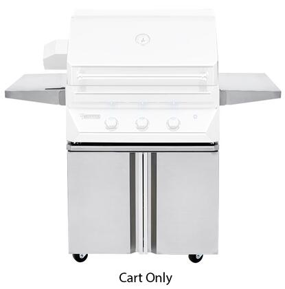 Twin Eagles TEGB30B Grill Cart Stainless Steel, Cart Only