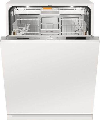 Miele Diamond G6987SCVIK2O Built-In Dishwasher Panel Ready, G6987SCVIK2O Fully-Integrated, Full-Size Dishwasher