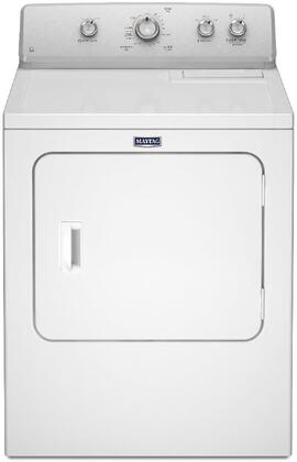 Maytag 15 kg/7.0 cu. ft Front-Load Dryer 220-240 Volts 50Hz Export Only