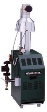 Williamson-Thermoflo Main Image