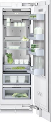 Gaggenau Deals 400 Series RC462701 Column Refrigerator Panel Ready, Main Image