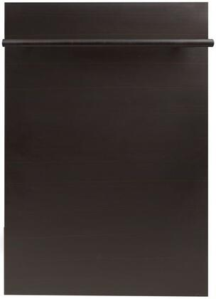 DW-ORB-18 18″ Fully Integrated Dishwasher with 16 Place Settings  3 Mesh Filters  40 dBA  EcoWash Technology  Energy Star Compliant  in Oil Rubbed