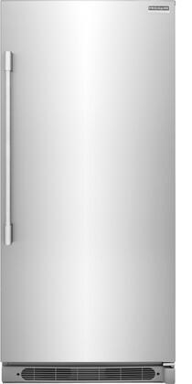 Frigidaire Professional FPRU19F8RF Freezerless Refrigerator Stainless Steel, Main Image