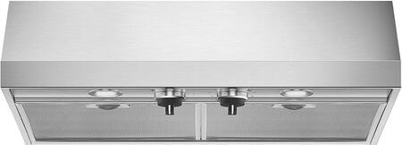 Smeg KUC30X Under Cabinet Hood Stainless Steel, Main Image
