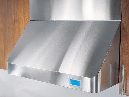 Kobe CH-101 CH0148SQB Under Cabinet Hood Stainless Steel, Main Image