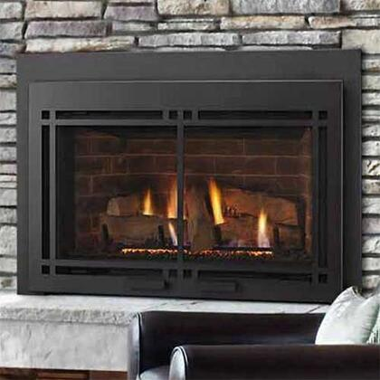Majestic Mdvi35in Ruby Series Direct Vent Natural Gas Fireplace Appliances Connection
