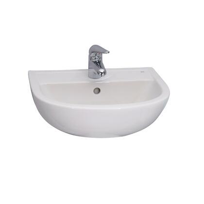 4-544WH Compact Wall Hung Basin 20 4 cc -