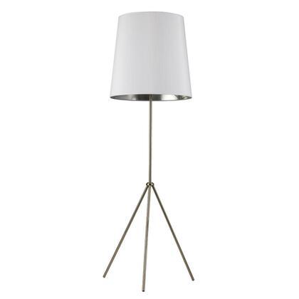 Dainolite OD3F691SC Floor Lamp, DL 3da844e299cce201b834b066ea6e