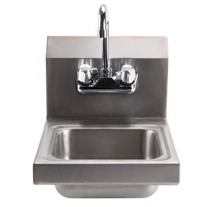 Advance Tabco Economy 7PS23ECX Commercial Sink Stainless Steel, Main Image