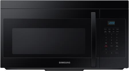 Samsung  ME16A4021AB Over The Range Microwave Black, ME16A4021AB Over the Range Microwave
