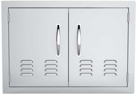Sunstone Classic CDD30 Access Door Stainless Steel, Main Image
