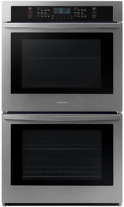 Samsung  NV51T5511DS Double Wall Oven Stainless Steel, NV51T5511DS Double Wall Oven