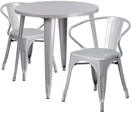 Flash Furniture Ch51090th218armsilgg, Where Is Flash Furniture Made