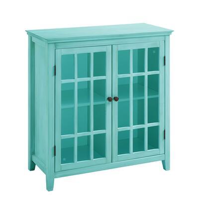 Linon 6502001U Cabinet, 1