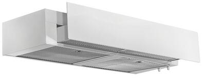 Imperial G3036SD2WH Under Cabinet Hood White, Main Image