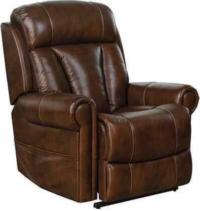 Lyndon Collection 23PHL3631371286 Lift Chair Recliner with Power Head Rest and Lumbar in Tonya