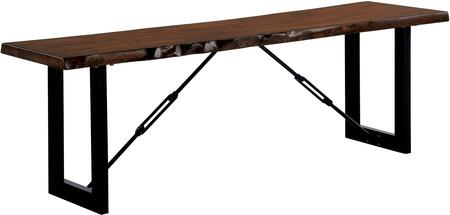 Dulce Collection CM3604BN Bench in