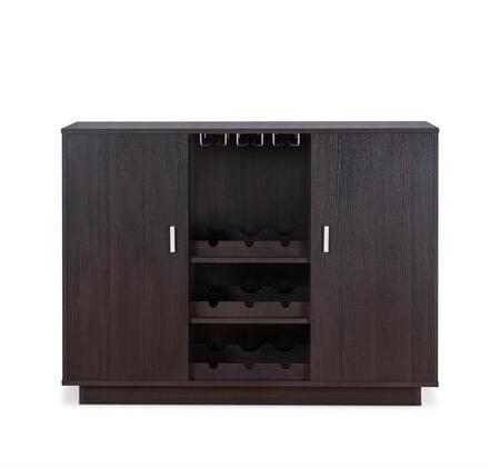 Acme Furniture Hazen 72615 Dining Room Buffet Brown, Buffet