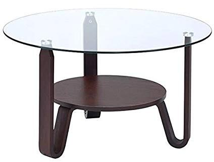 Acme Furniture Darby 81105 Coffee and Cocktail Table Brown, Coffee Table