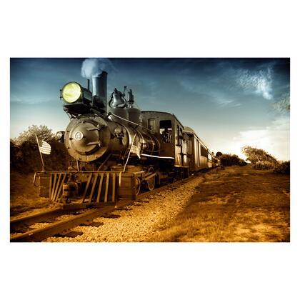 Yosemite Engines and Wheels 3120032 Wall Art, Main Image