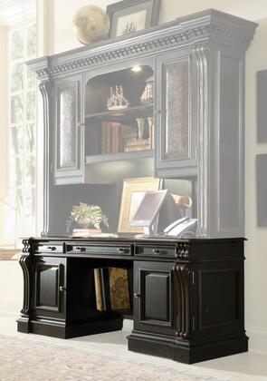Hooker Furniture Telluride 37010464 Desk Black, Main Image