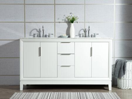 Water Creation VEL045D Sink Vanity, 1