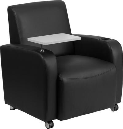 Flash Furniture  BT8217BKCSGG Office Chair , BT 8217 BK CS GG