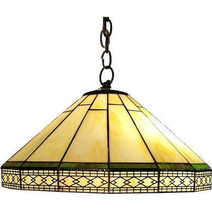 HomeRoots 234767 Ceiling Light Yellow, Main Image
