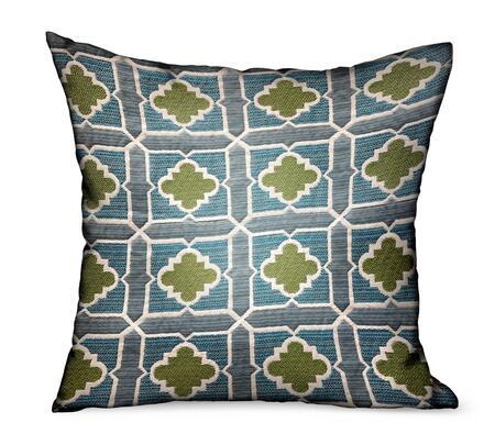 Plutus Brands Shamrock Gem PBDUO1051220DP Pillow, PBDUO105