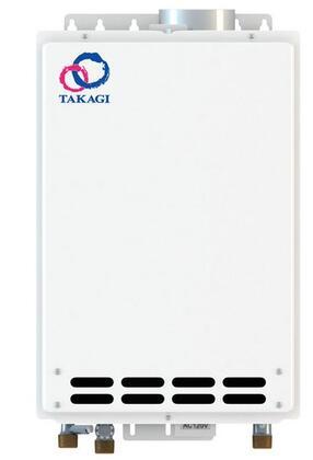 T-KJr2-INNG Tankless Indoor Water Heater (Natural
