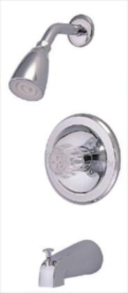 Kingston Brass  KB531 Faucet , Main Image