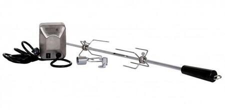 HTX-32-ROTIS Rotisserie Kit for 32″ 4-Burner