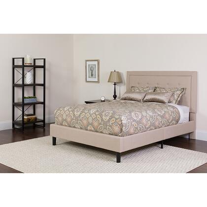 Flash Furniture Roxbury SL BMF 20 GG LS