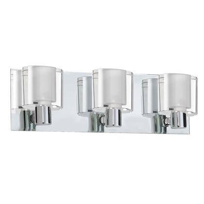 Dainolite V893WPC Ceiling Light, DL 259648a1e382794399865fd547fc