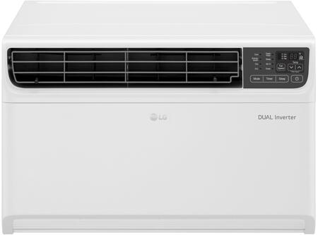 Lg Lw1517ivsm Window Air Conditioner 800 Sq Ft Cooling Area Adjustable Air Direction Appliances Connection