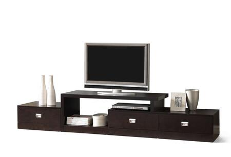 Wholesale Interiors FTV4125 52 in. and Up TV Stand, FTV 4125