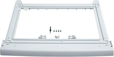 Bosch WTZ20410UC Laundry Stacking Kit, 1