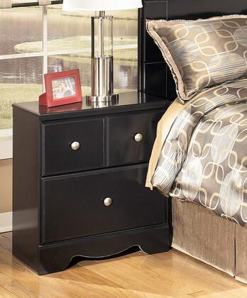 Signature Design By Ashley Nightstand, Ashley Furniture Harmony Nightstand