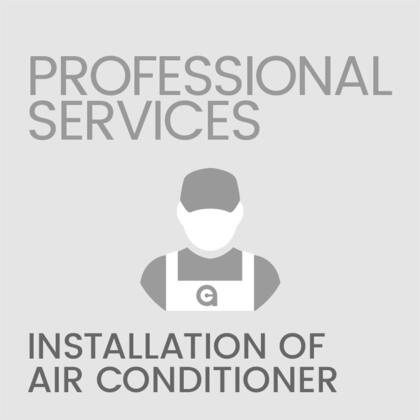 Professional Service AIRCONDITIONERINSTAL
