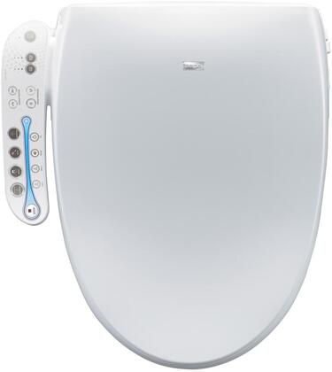 Bio Bidet A7 Appliances Connection