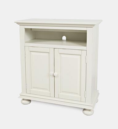 Stately Manor Collection 1894-31  Power Accent Chest in Antique