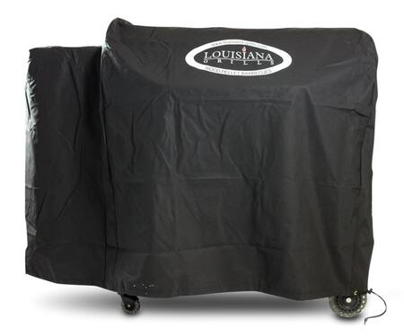 Louisiana Grills  53570 Grill Cover Black, Cover for CS450 and LG700