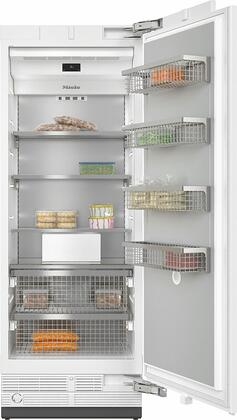Miele MasterCool F2801SF Column Freezer Stainless Steel, 1